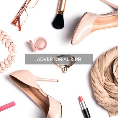 Advertorial & PR