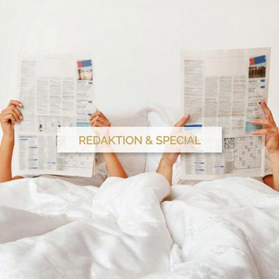 Redaktion & Special