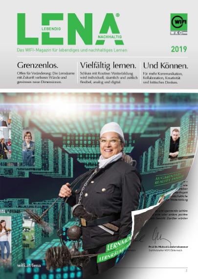 WIFI LENA Magazin 6 Aktuelles